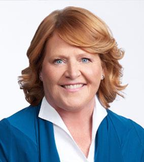 Senator Heidi Heitkamp